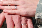 dual military marriage benefits