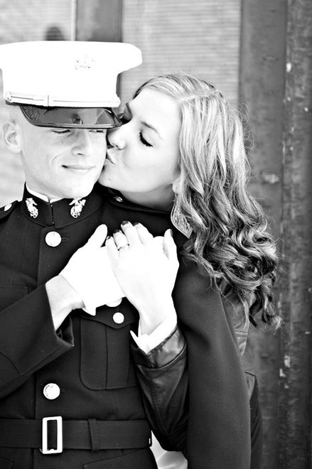4a71998d44 6 Tips to Get You Through the Military Ball
