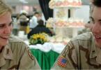 dual military marriage