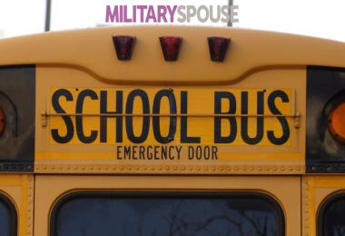 Military Kids Identified