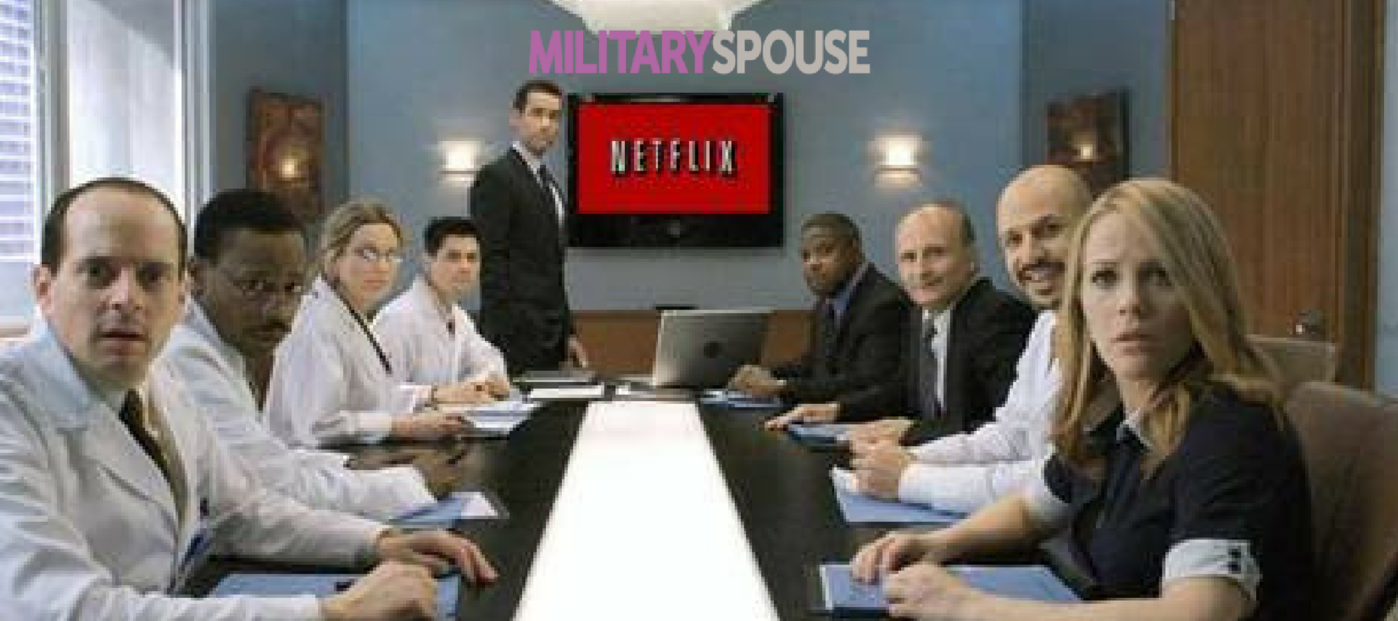 9 snow day binge worthy shows on netflix military spouse - Home shows on netflix ...