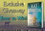 Win a Copy: Romance! Danger! And Texas Charm!
