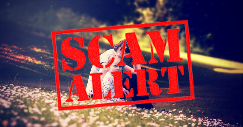 Scams that Hurt Military Families
