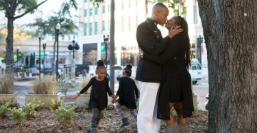 Military Marriage Benefits