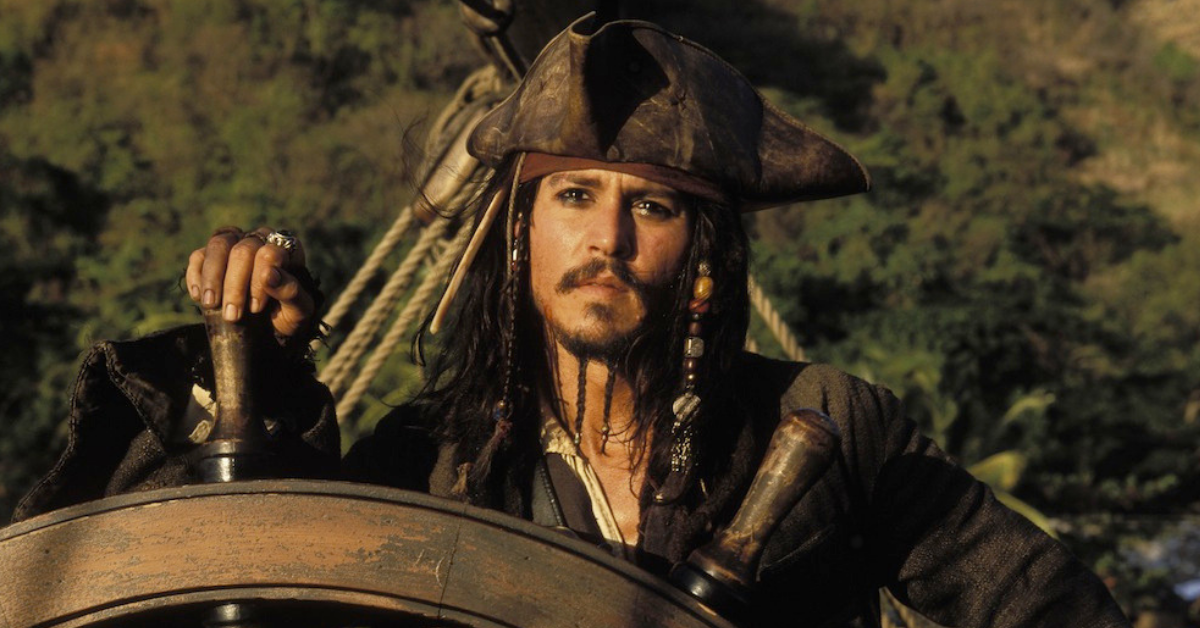 c1cccc7153 Johnny Depp  AXED  from Pirates Of The Caribbean Reboot