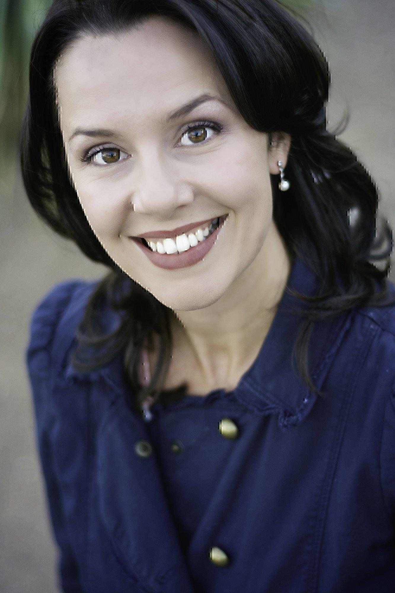 Natalie Hayek