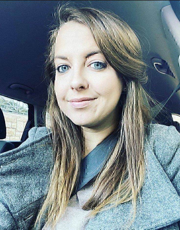 Amanda Pitman