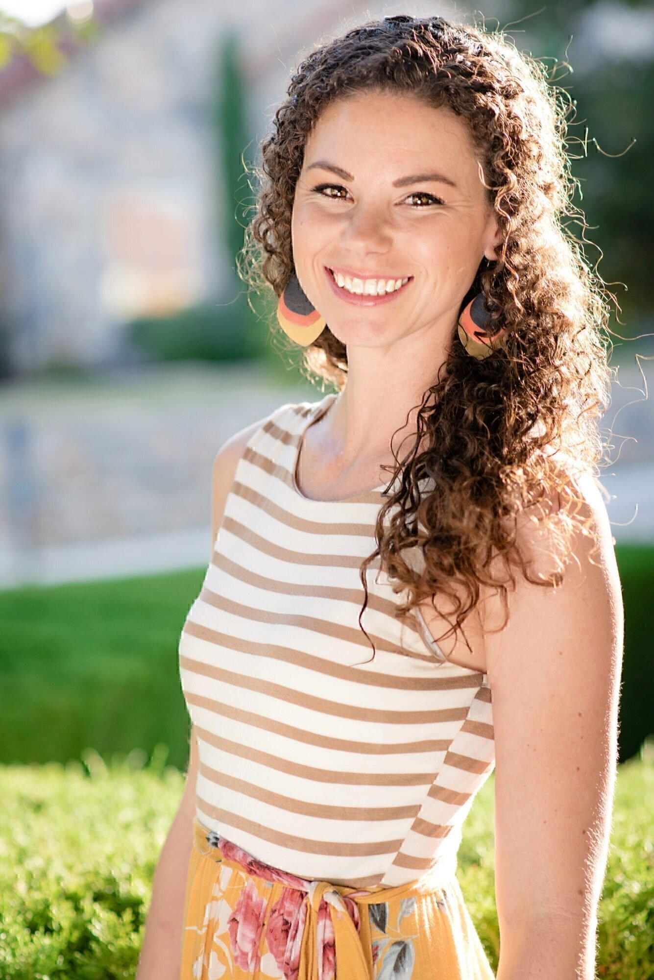 Ashley Ashcraft